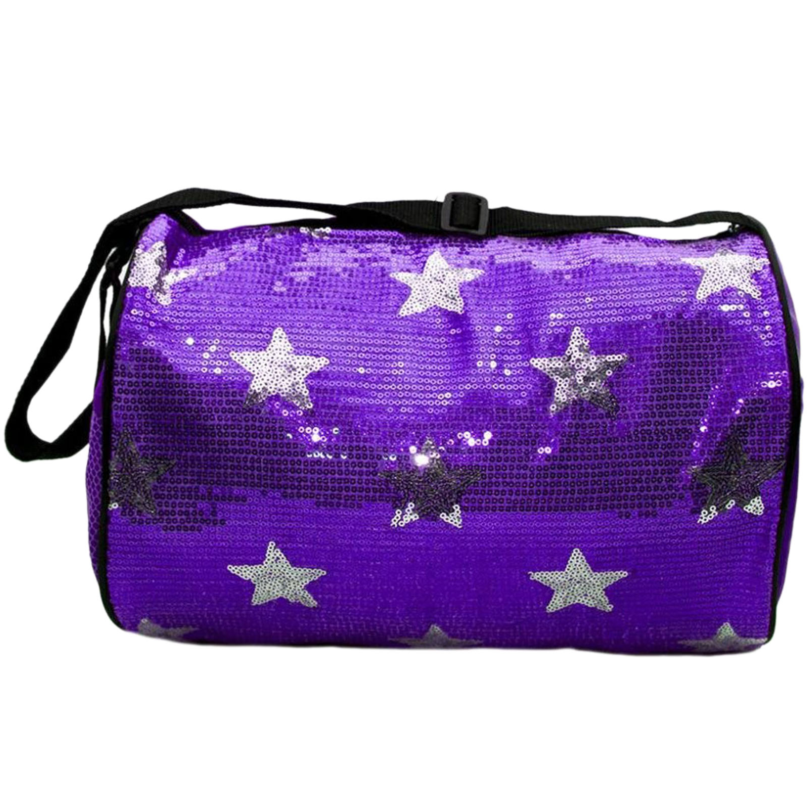 Girl's Dance Duffle Bag NEW