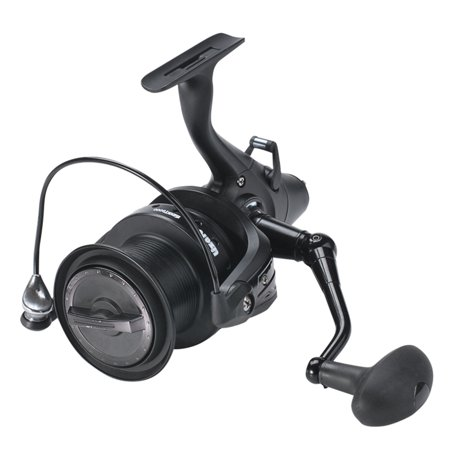 12+1 BB Spinning Reel with Front and Rear Double Drag Carp Fishing Reel Left Right Interchangeable for Saltwater Freshwater thumbnail