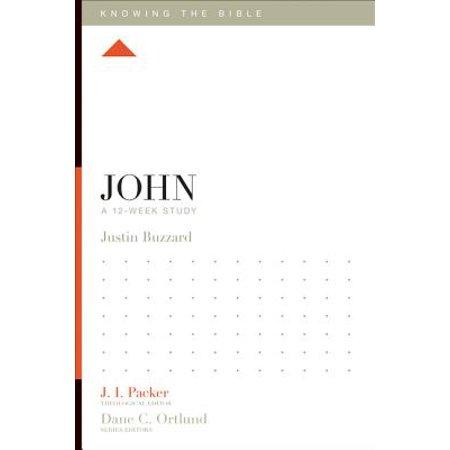 John : A 12-Week Study