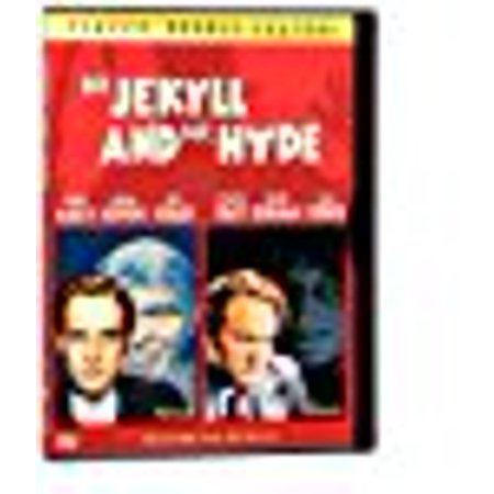 Dr. Jekyll & Mr. Hyde Double Feature (1932/1941) - Dr Jekyll And Mr Hyde Halloween