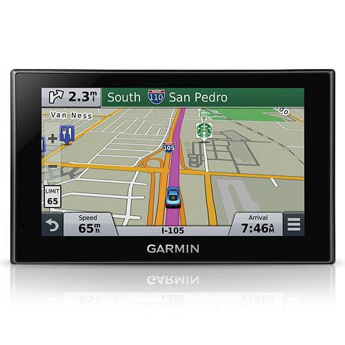 Garmin Nuvi 2689LMT (North America) 6 GPS w/ Free Lifetime Maps & Traffic Updates