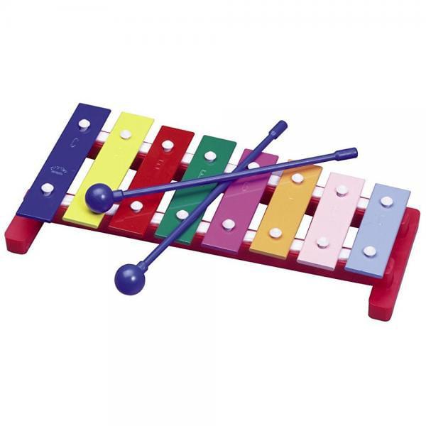 8-note Glockenspiel by