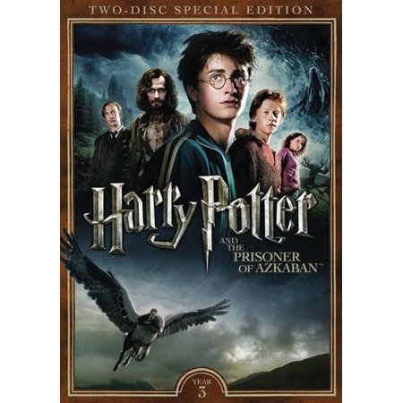 Harry Potter and the Prisoner of Azkaban (Other)