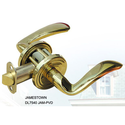 Double Hill USA Jamestown Privacy Right Hand Door Lever