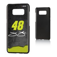 Jimmie Johnson Fast Slim Case for Galaxy S8