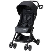 Best Compact Strollers - Maxi-Cosi Lara Compact Stroller, Nomad Black - Black Review