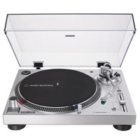 Audio Technica Turntable - AT-LP120XUSB