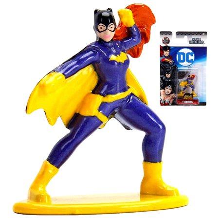 Batgirl DC42 DC Nano Metalfig 1.5