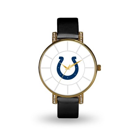Indianapolis Colts Sparo Women's Lunar Fashion Watch - No (Fashion Indianapolis)
