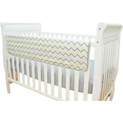 Crib Rail Covers