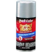 Dupli-Color EBFM02267 Silver Metallic Ford Exact-Match Automotive Paint - 8 oz. Aerosol