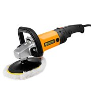 Best Polishers - Gymax Car Polisher Buffer Waxer Sander Detail Boat Review