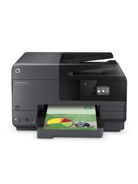 HP Officejet Pro 8620 Color Inkjet Printer, Copy/Fax/Print/Scan, Wireless, Duplex Printing, Up to 31 ppm