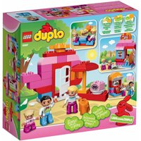 Lego Duplo Town Cafe Building Toy
