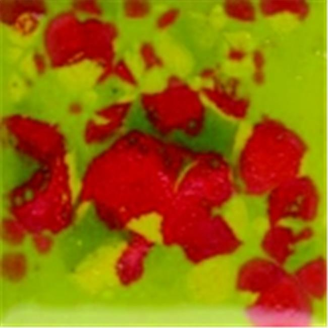 True Flow Non-Toxic Colorburst Glaze, 1 Pint, Spring Meadow