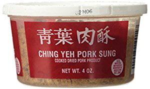 Pork Sung by