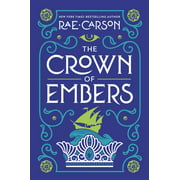 Girl of Fire and Thorns: The Crown of Embers (Paperback)
