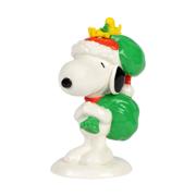 Department 56 Peanuts Snoopy and Woodstock Santas Helpers New 2014 by Enesco