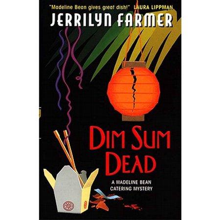 Dim Sum Dead - eBook