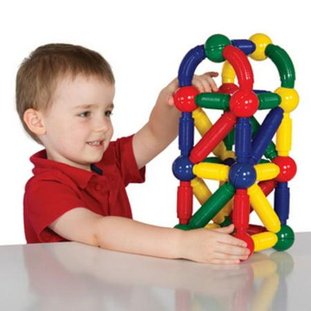100 Piece Toy - Better Builders 100 Pc Set
