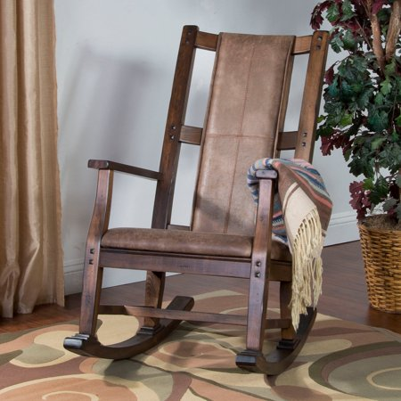 Terrific Sunny Designs Savannah Indoor Rocking Chair Gamerscity Chair Design For Home Gamerscityorg
