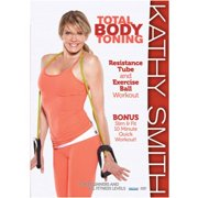 Kathy Smith: Total Body Toning by
