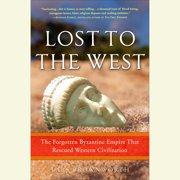 Lost to the West - Audiobook