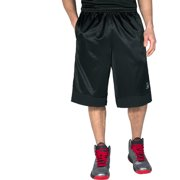 AND1 Big Men's All Court's Basketball Short