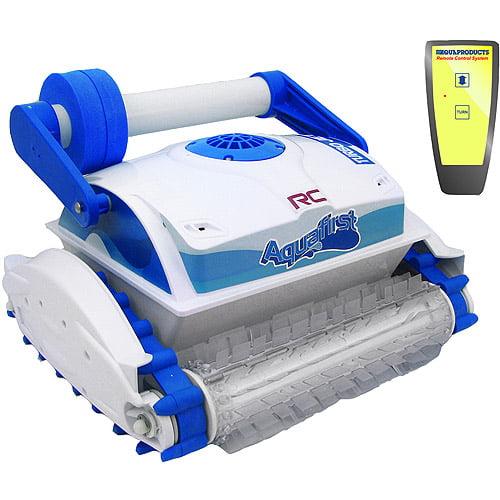 Blue Wave Products NE3350 Aquafirst Turbo Rc Robotic Cleaner