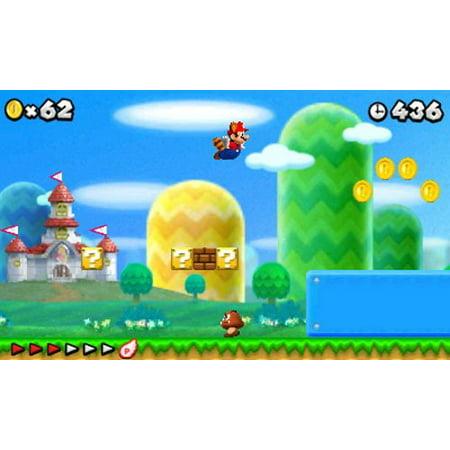 New Super Mario Bros 2 Walmart Com Walmart Com