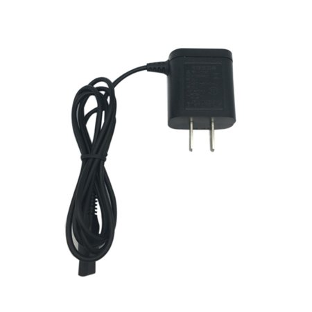 Norelco Charging Cord (Sawpy AC Charger Power Cord Adapter For Philips Norelco Shaver A00390 Power Supply )