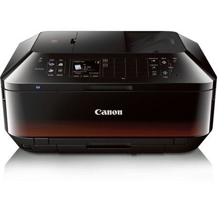 Canon Pixma Mx922 Wireless All In One Office Inkjet Printer  Copy Fax Print Scan