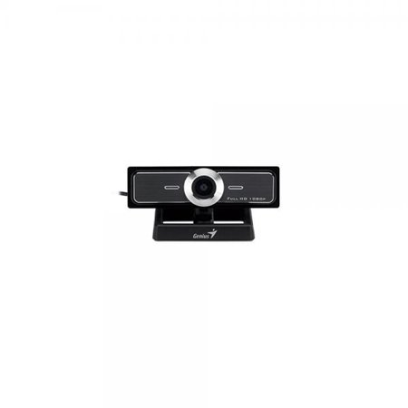 Genius 120-degree Ultra Wide Angle Full HD Conference Webcam(WideCam