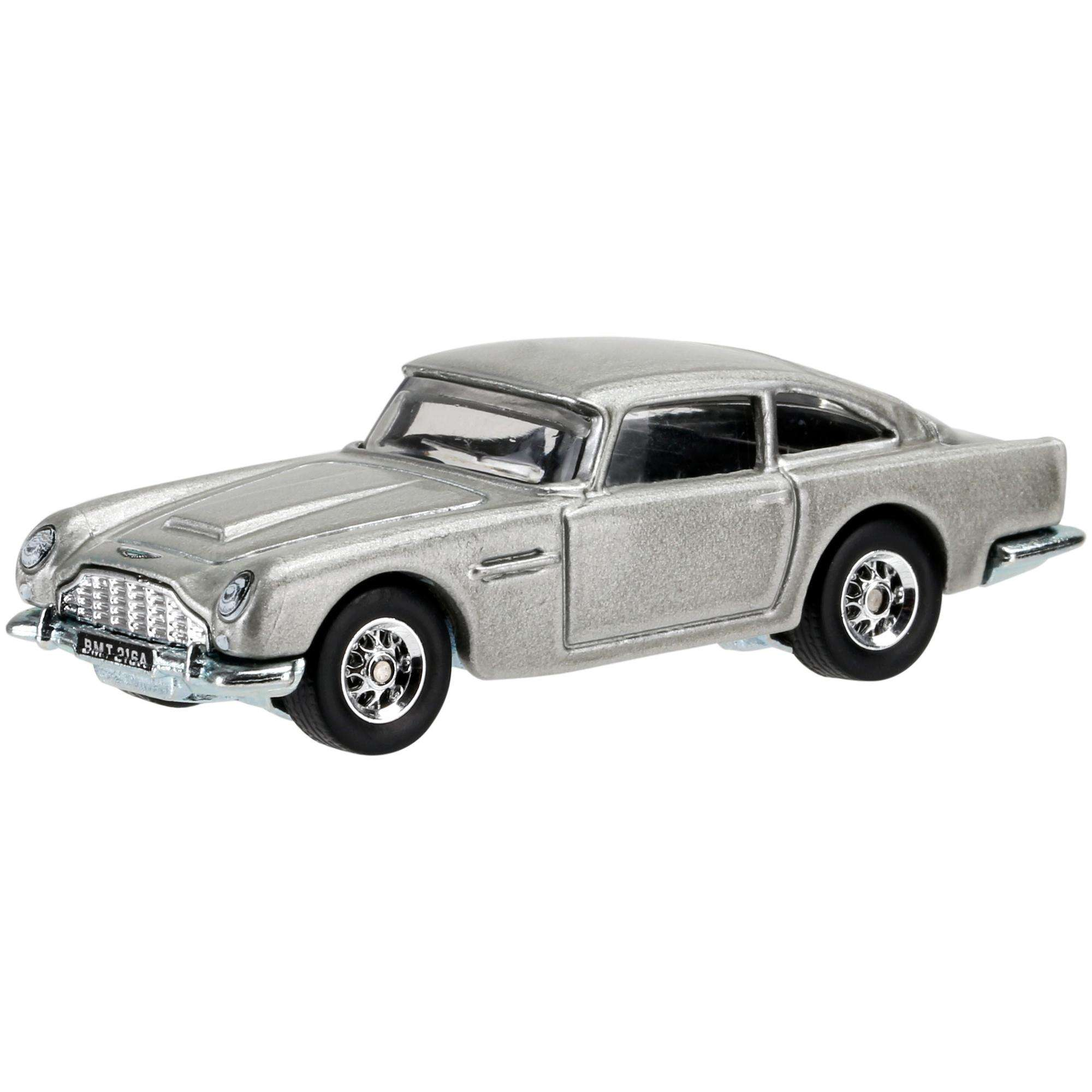 Hot Wheels Aston Martin DB5 by Mattel