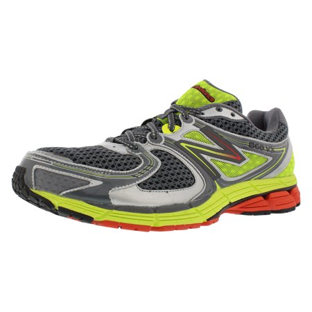 24ae19e8e1f29 New Balance - New Balance M860V3 Running Medium Men's Shoes Size 9 -  Walmart.com
