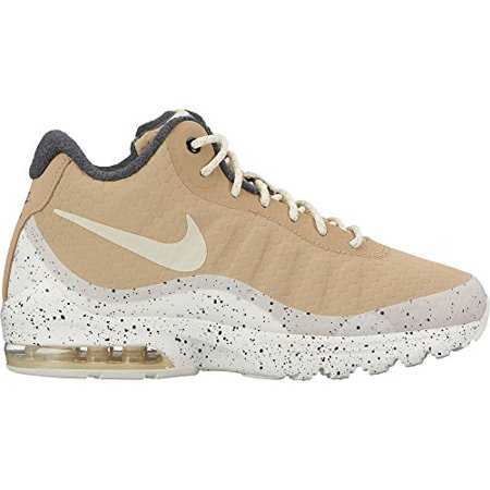 2ea0f287adc81a Nike - NIKE Women s Air Max Invigor Mid-Top Shoe Mushroom Muslin Sail Persian  Violet Size 6.5 M US - Walmart.com