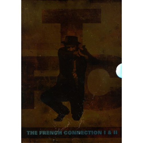 The French Connection I / French Connection II  (Widescreen)