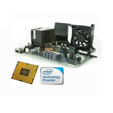 Intel Xeon E5-2690V2 SR1A5 Ten Core 3 0GHz CPU Kit for HP Z620