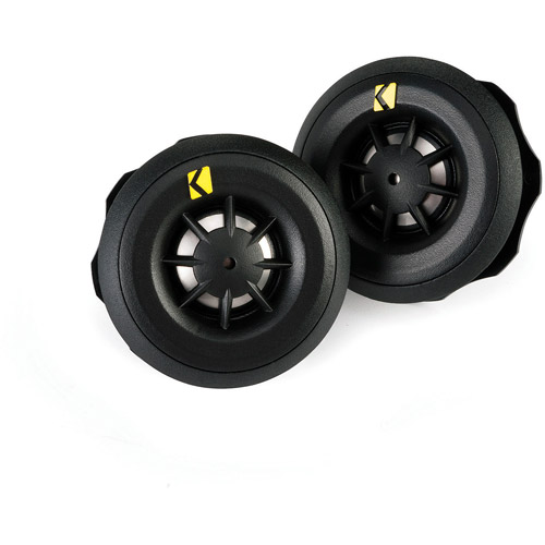 "Kicker CST20 3/4"" 4-Ohm Tweeters"