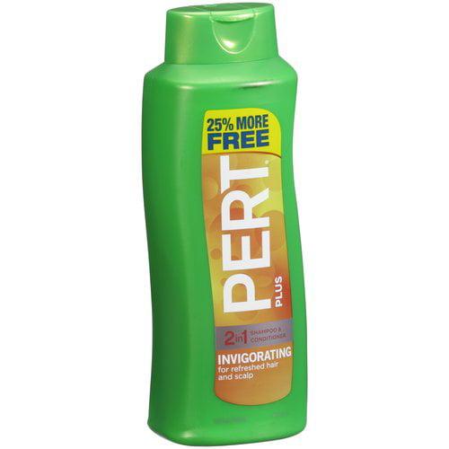 Pert Plus Pert 2n1 Sham Invig Fresh 31.8oz Bonus
