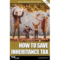 How to Save Inheritance Tax 2019/20 (Paperback)
