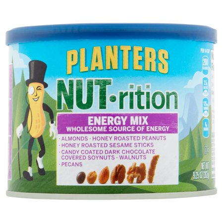 Planters NUT-rition Energy Mix