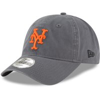 more photos 13a46 47477 Product Image New York Mets New Era Core 49FORTY Fitted Hat - Graphite