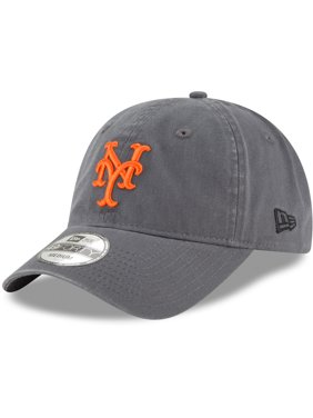 more photos 261af 94e06 Product Image New York Mets New Era Core 49FORTY Fitted Hat - Graphite