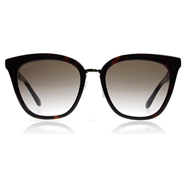 Jimmy Choo Fabry Sunglasses | Oxygen Clothing
