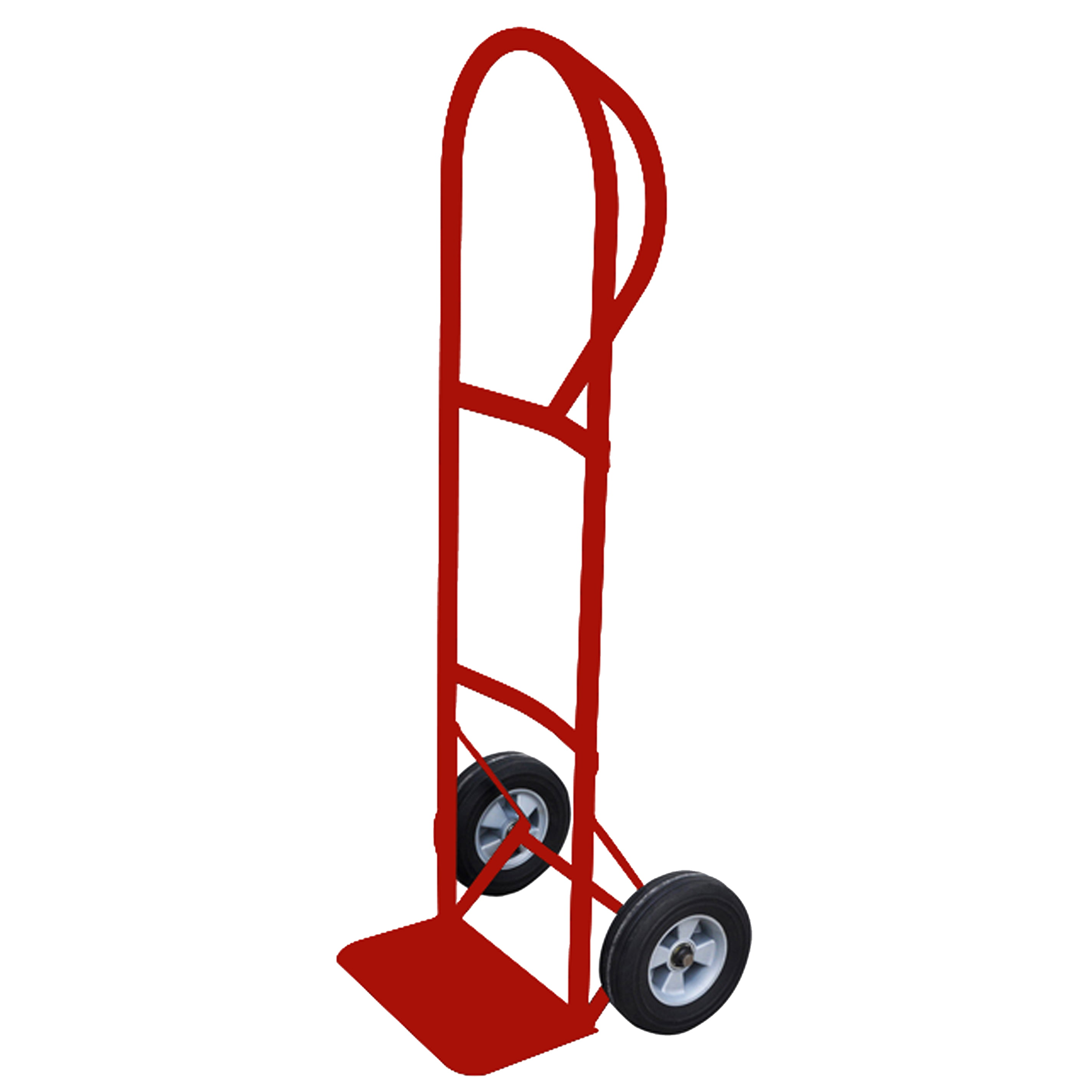 Milwaukee P-handle Hand Truck by Generic