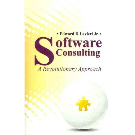 Software Consulting  A Revolutionary Approach