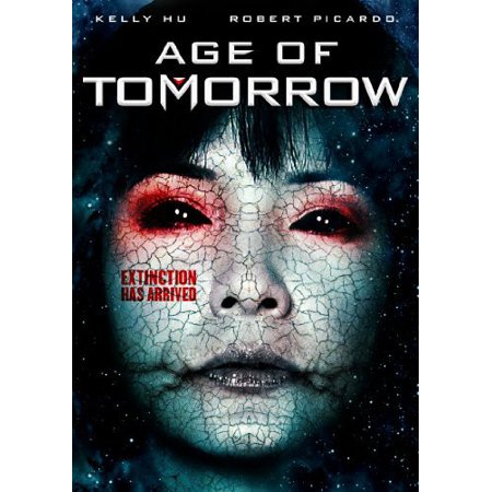Age of Tomorrow (DVD) (Best Of Luck Tomorrow)