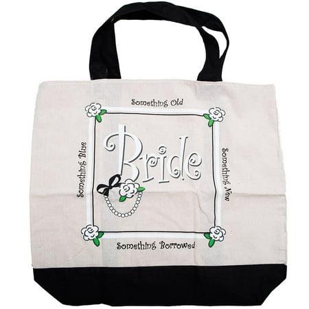 Bride Tote Bag - Bride Bags