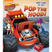 Pop the Hood (Board Book)